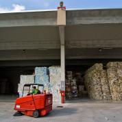 Cerroni s.r.l.  Commercio Materiali da Recupero